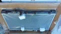 Радиатор охлаждения двигателя. Toyota Vista, SV30, SV32, SV33 Toyota Camry, SV30, SV32, SV33 Двигатели: 3SGE, 3SFE, 4SFE. Под заказ