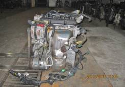Двигатель. Nissan Liberty, RM12 Nissan Serena, TC24 Nissan Primera, TP12 Nissan X-Trail, NT30 Двигатель QR20DE