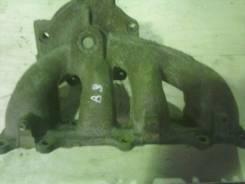 Коллектор выпускной. Mazda Demio, DW3W Двигатель B3E