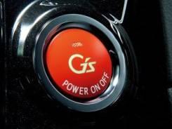 Кнопка запуска двигателя. Toyota Crown Toyota Mark X Toyota Prius, ZVW35, NHW20, ZVW30L, ZVW30 Toyota Chaser Двигатели: 2ZRFXE, 1NZFXE. Под заказ