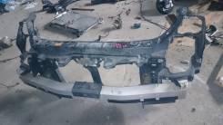 Рамка радиатора. Nissan Skyline, CPV35, HV35, NV35, PV35, V35 Двигатели: VQ30DD, VQ35DE, VQ25DD