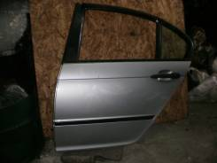Дверь, левая задняя BMW 3-Series, E46/3