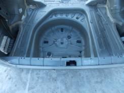 Задняя часть автомобиля. Toyota Vista, SV50