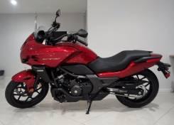 Honda CTX700. 670 куб. см., исправен, птс, без пробега