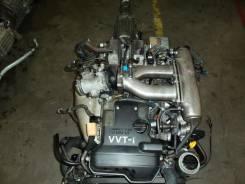 Двигатель. Toyota Chaser, GX100, JZX100 Двигатель 1JZGE