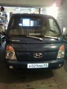 Hyundai Porter II. Продается грузовик , 2 500 куб. см., 1 250 кг.