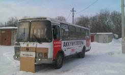 ПАЗ 4234. Продается автобус ПАЗ, 4 750 куб. см., 30 мест
