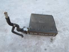Радиатор кондиционера. Toyota Vista, SV50