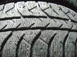 Bridgestone Ice Cruiser 7000. Зимние, шипованные, 2011 год, износ: 30%, 4 шт