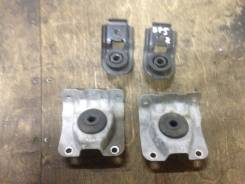 Крепление радиатора. Subaru Legacy, BL5, BP5