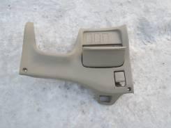 Консоль панели приборов. Toyota Vista, SV50