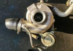 Турбина. Subaru Forester, SG5 Двигатели: EJ205, EJ20, EJ205T