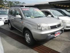 Nissan X-Trail. NT30043400, QR20