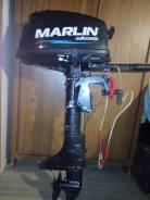 Marlin. 5,00л.с., 2х тактный, бензин, Год: 2015 год