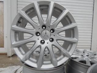 Mercedes. 8.0x17, 5x112.00, ET48, ЦО 66,6мм.