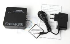 Ip регистратор Super Mini Nvr 8 каналов, 1080p. Менее 4-х Мп, с объективом