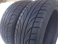 Dunlop Direzza DZ101. Летние, 2014 год, износ: 5%, 2 шт