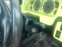 Блок управления светом. Nissan Bluebird, HU14 Двигатель SR20DE