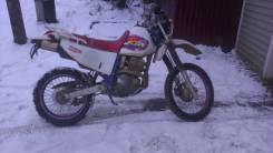 Yamaha TT-R 250. 250 куб. см., исправен, птс, с пробегом. Под заказ