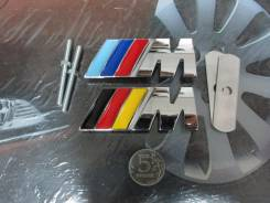 Эмблема решетки. BMW