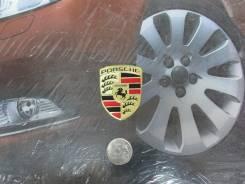 Эмблема. Porsche