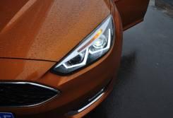 Фары (Тюнинг Комплект)  Ford Focus (MK3) 2015-2017 Год.