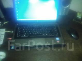 """HP 630. 15.5"""", 2,5ГГц, ОЗУ 4096 Мб, диск 297 Гб, WiFi, Bluetooth, аккумулятор на 2 ч."""