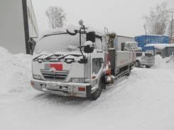 Nissan Diesel. Продам , 6 925 куб. см., 5 000 кг.
