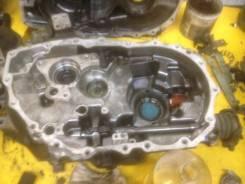 Корпус кпп. Nissan Almera Classic, N16, B10 Nissan Almera, N16 Двигатели: QG16DE, QG16