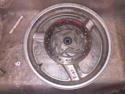 Колесо заднее / Диск колесный задний Honda CB-1 / CB1 / CB400F