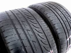 Bridgestone Regno. Летние, 2007 год, износ: 20%, 2 шт
