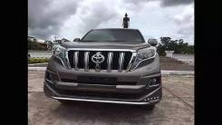 Ходовые огни. Toyota Land Cruiser Prado. Под заказ