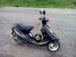 Suzuki Hi-Up R. 50 куб. см., исправен, птс, без пробега