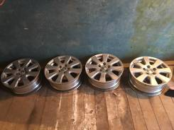 Колеса на Камри. x16 5x114.30