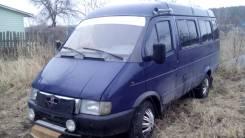 ГАЗ 322132. Продаётся Газель Газ 3261, 2 300 куб. см., 15 мест