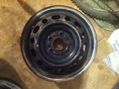 Mazda. x15, 5x114.30, ET46, ЦО 67,1мм.