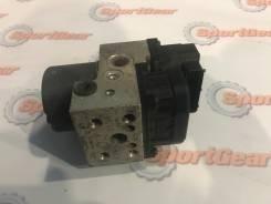 Блок abs. Subaru Forester, SG5 Двигатели: EJ204, EJ254, FB204