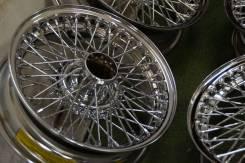 Dunlop. 4.5x14, ET0