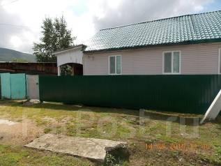 Продам дом. с. Анучино, ул. Комсомольская д. 21, р-н Анучинский, площадь дома 80 кв.м., централизованный водопровод, отопление твердотопливное, от ча...