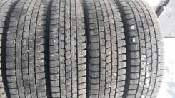 Dunlop. Зимние, без шипов, 2013 год, износ: 10%, 4 шт