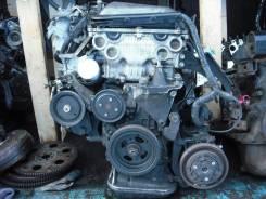 Двигатель. Nissan Primera Camino, WHNP11, HNP11 Nissan Bluebird, HNU14, HU14 Nissan Rasheen, RKNB14 Двигатель SR20DE
