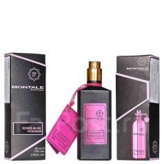 Селективный парфюм Montale - Roses Musk, 60 ml