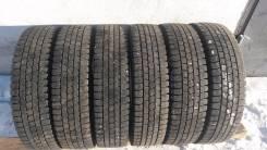 Dunlop. Зимние, без шипов, 2013 год, износ: 10%, 6 шт