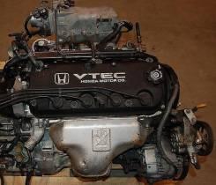 Двигатель. Honda Odyssey Двигатель F23A