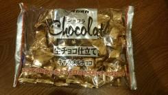 """""""Сырой"""" шоколад . Конфеты трюфель. Япония Новинка"""