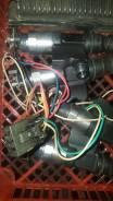 Инжектор. Isuzu Elf Двигатель 4HL1