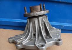 Помпа водяная. Isuzu Bighorn Двигатель 4JX1