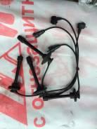 Высоковольтные провода. Toyota Carina, AT210 Двигатель 4AGE