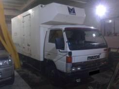 Mazda Titan. Продам мазда титан 3 тонны, 4 000 куб. см., 3 000 кг.