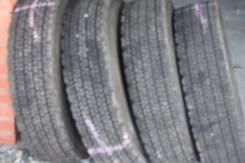 Bridgestone W900. Всесезонные, 2013 год, износ: 20%, 4 шт